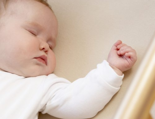 SO YOUR BABY IS SELF SETTLING……OR ARE THEY?